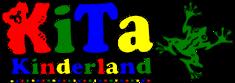 Logo KiTa Kinderland e.V.